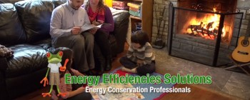 Energy Efficiencies Solutions